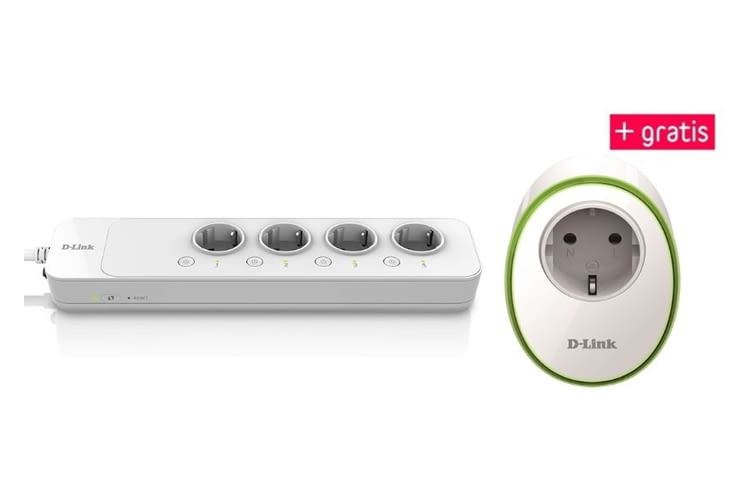 Beide Smart Plugs sind Google Home und HomeKit kompatibel
