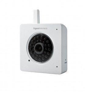 Gigaset Elements Camera, Überwachungskamera von Gigaset