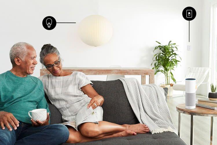 In Zukunft wird sicherlich (fast) das ganze Zuhause mit Echo Plus steuerbar sein