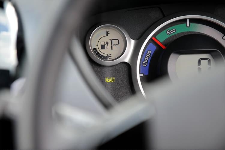 Mit einer Alltagsreichweite von 80 km überzeugt der Peugeot iOn