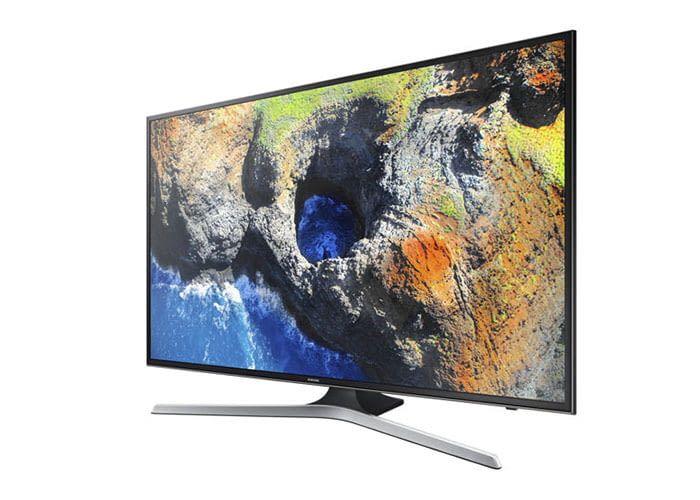 Samsung UHD TV 55MU6199: Fast baugleich mit Samsung 55MU6179