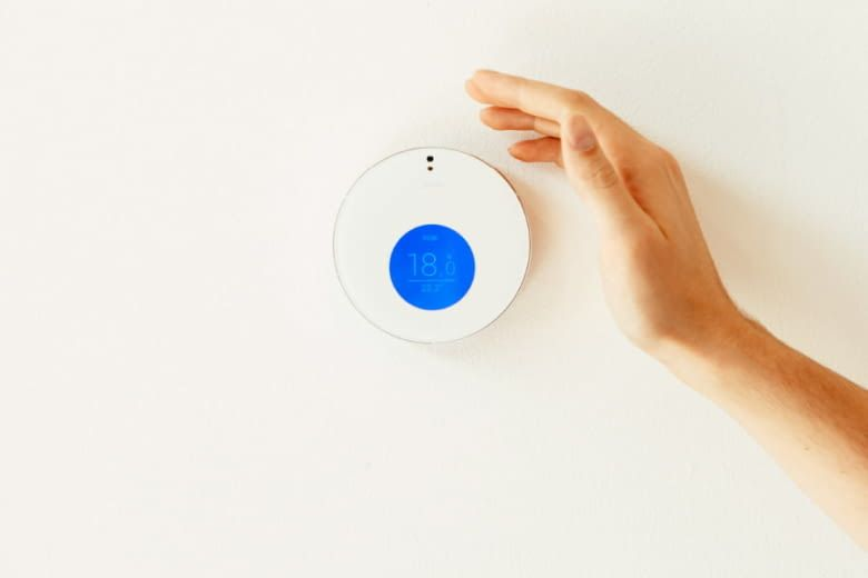 Plugwise System Smart Home Anna Thermostat