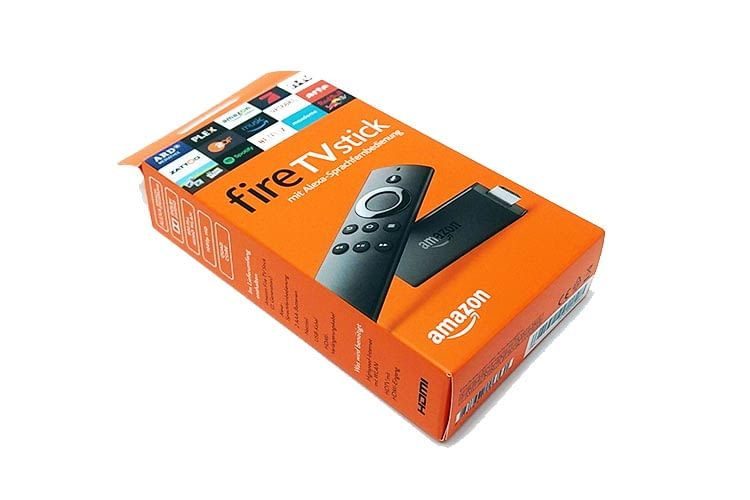 Mit dem Fire TV Stick und dazugehörigen Apps ist Infotainment angesagt