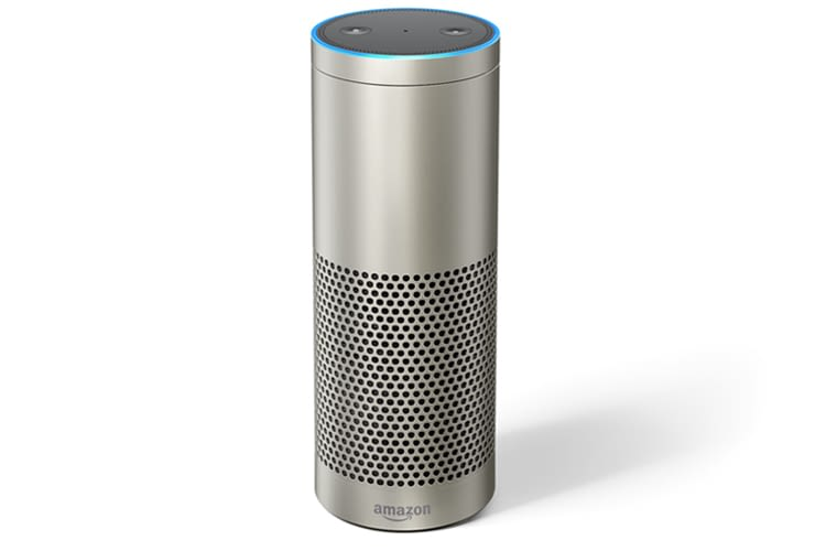 Verbesserter Sound, klarere Spracherkennung und Anruffunktion beim Echo Plus