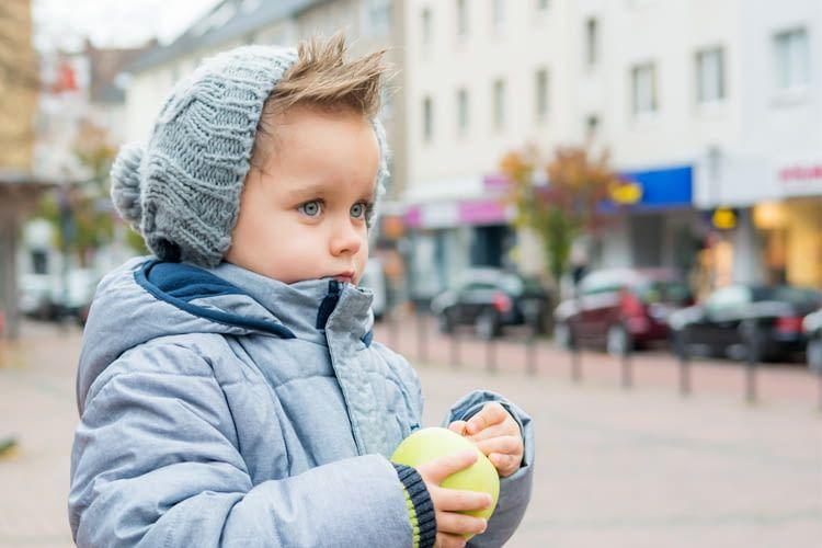 Besorgte Eltern können Siri fragen, ob ihr Kind bereits zuhause angekommen ist
