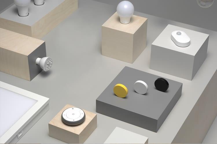 TRÅDFRI hat ein breites Angebot zu bieten und glänzt mit vorbildlicher Sicherheit. In Puncto Funktionen muss das Lichtsystem von IKEA aber noch seine Hausaufgaben machen.