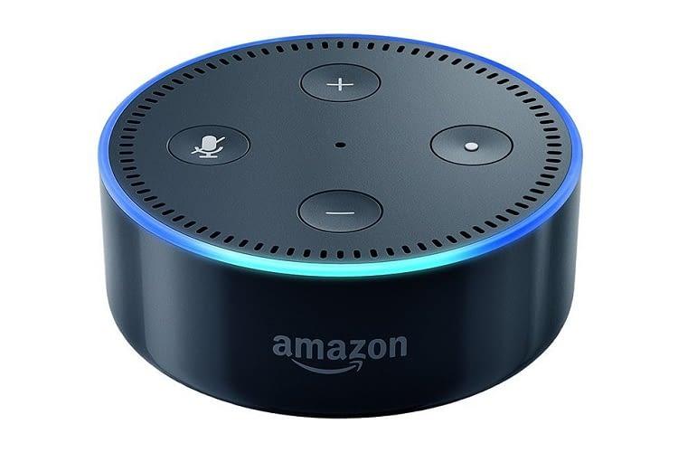 Mit dem Echo Dot können alle Alexa Skills genutzt werden