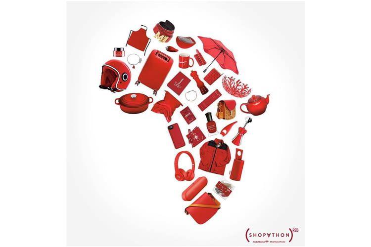 Inzwischen gibt es bereits hunderte RED-Produkte zu kaufen