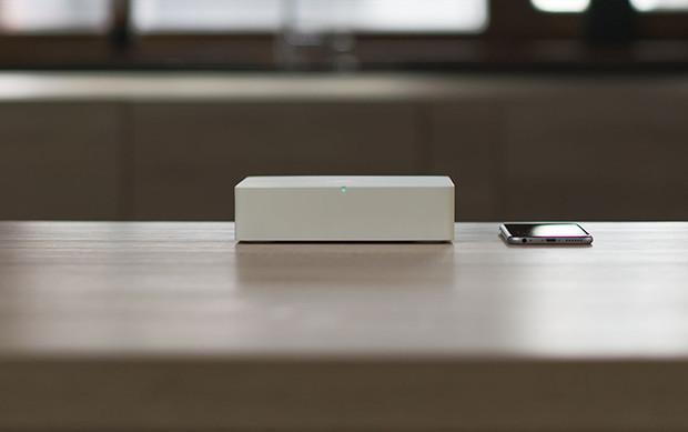 CAMUNITI - Smart Home Sicherheitssystem