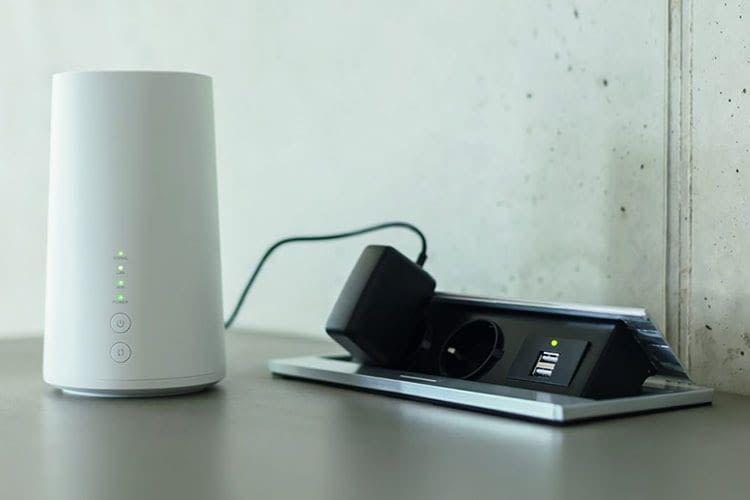 Preis-Leistungsempfehlung LTE Tarif: Vodafone GigaCube Max