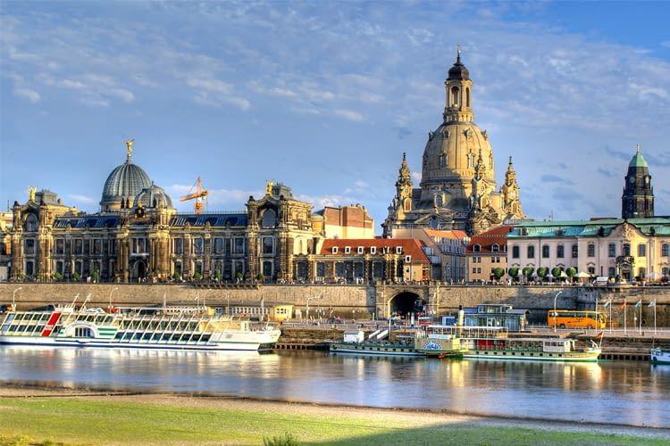 Als Vorreiter in der E-Mobilität ist in Dresden eine private Wallbox-Nutzung sehr sinnvoll.