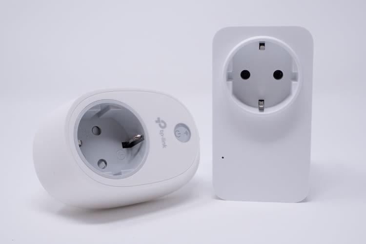 TP-Link HS 110 bietet zusätzlich einen Verbrauchsmessung