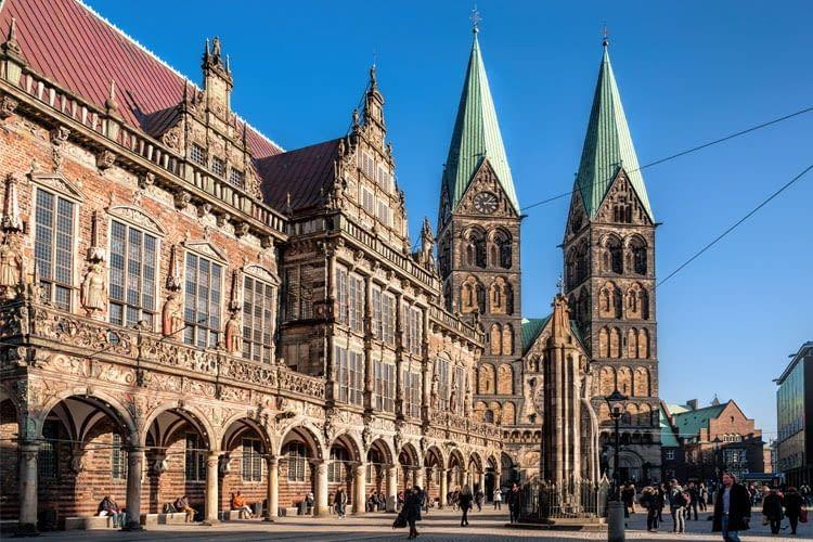 Installateure und Anbieter von Wallbox & Ladestationen in Bremen und Umgebung finden
