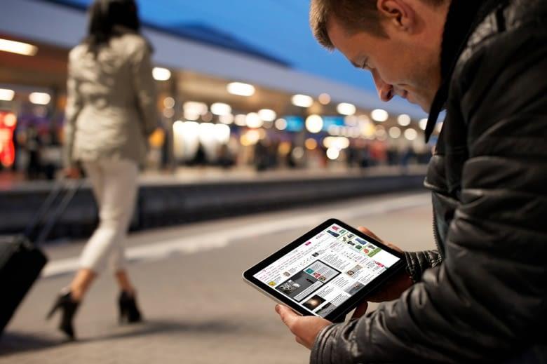 Mit StreamOn mobil streamen, ohne das Datenvolumen zu verringern - jetzt mit weiteren Partnern