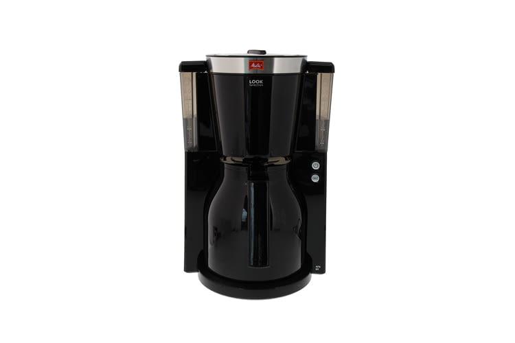 Nach 15 Minuten schaltet sich die Kaffeemaschine automatisch ab