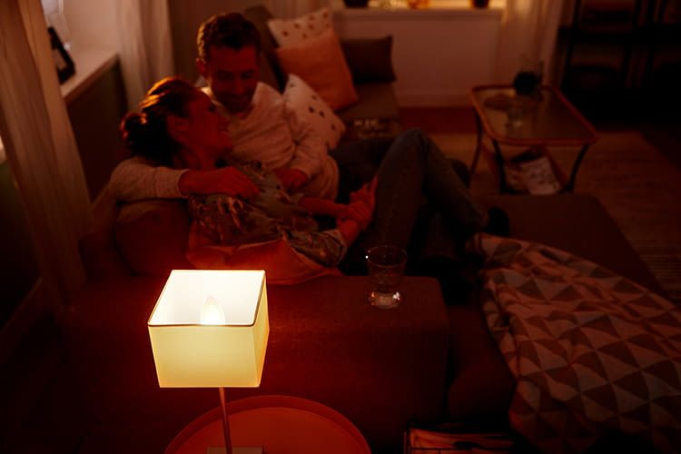 Die Philips Hue Labs haben für so gut wie jede Situation das richtige Lichtrezept