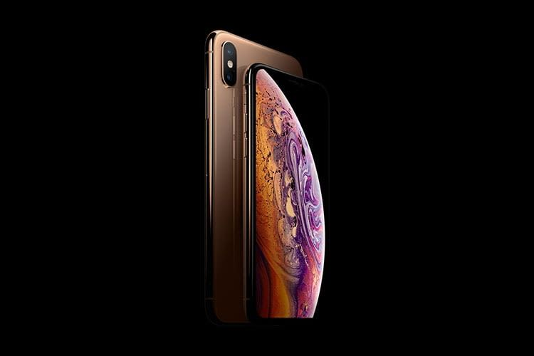Groß und stark - Apples iPhone Flaggschiff iPhone XS Max mit 6,5 Zoll OLED-Display