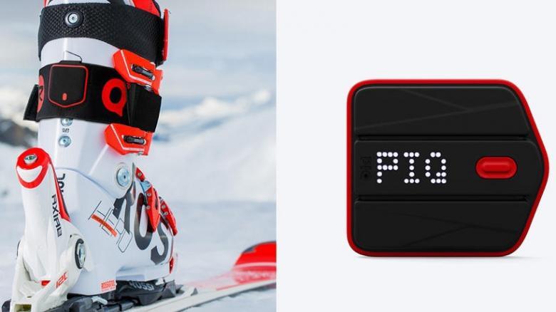 Nanocomputer PIQ Robot wird im ersten Connected Ski von Rossignol verbaut