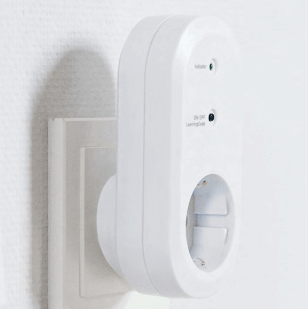 ednet.power Smart Plug Steckdose
