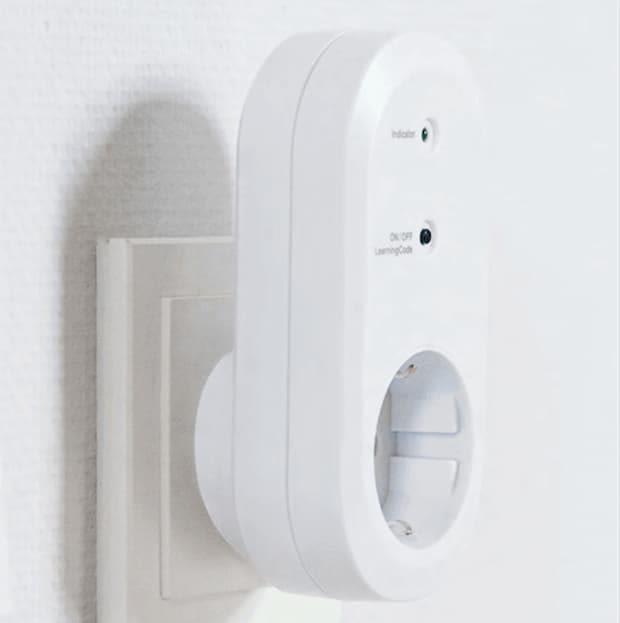ednet.power Smart Plug Steckdose