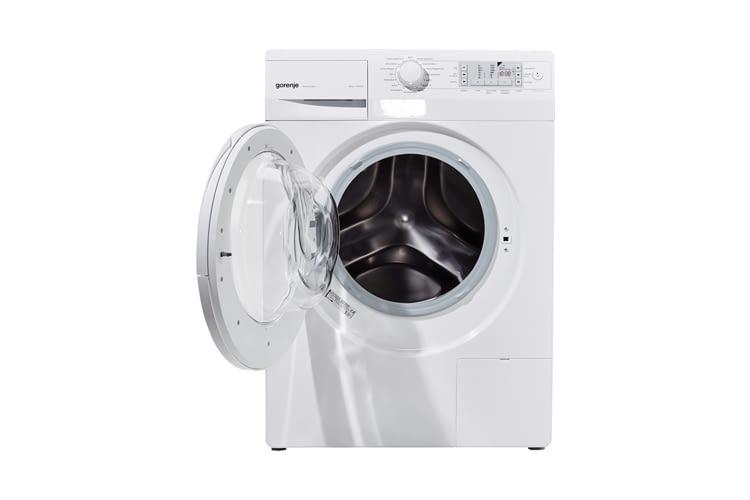 Die positiven Erfahrungen mit der Waschmaschine überwiegen eindeutig