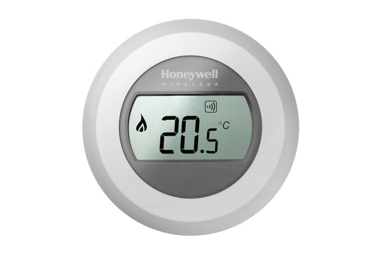 Honeywell setzt bei seinem Alexa-fähigen Thermostat auf schlichte Eleganz