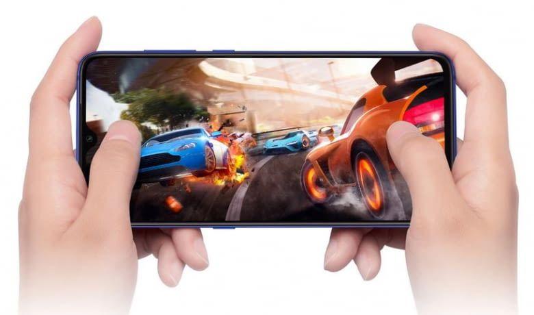 Dank schnellem Prozessor und großem Display eignet sich das Xiaomi Mi 9 perfekt für Gamer