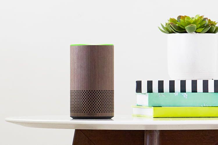 Mit einem privaten YouTube Skill spielt Amazon Echo die Audio-Spur von YouTube-Videos ab