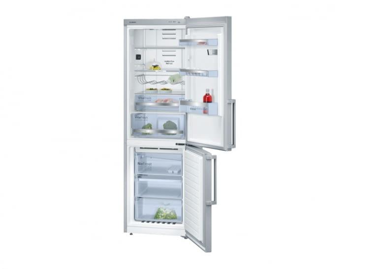 Smarter Kühlschrank von Bosch