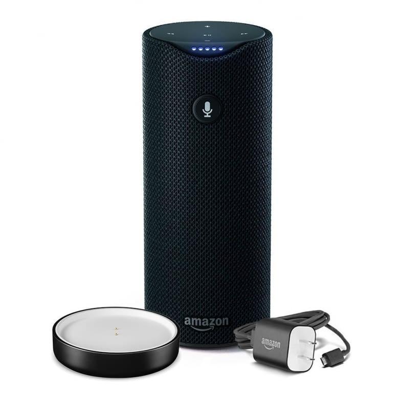 Der Amazon Tap mit Alexa ist bisher leider nur in den USA zu erhalten