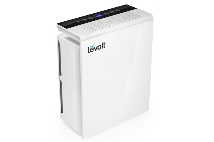 Preis-Leistung stimmt bei diesem Luftreiniger: Levoit Air Purifier