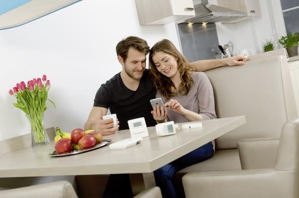 Bosch verwendet als Standardfunkprotokoll zukünftig Homematic IP für Smart Home-Geräte