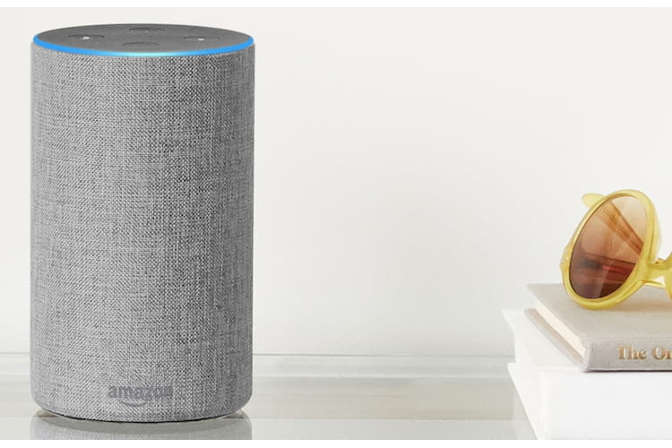 Amazon Echo und Alexa synchronisieren sich auch mit dem Apple iCloud-Kalender