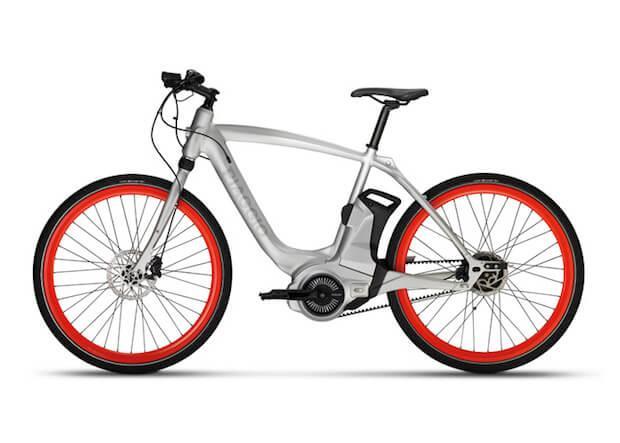 Piaggio Wi-Bike Active Plus Aluminium - Preis: 4.199€