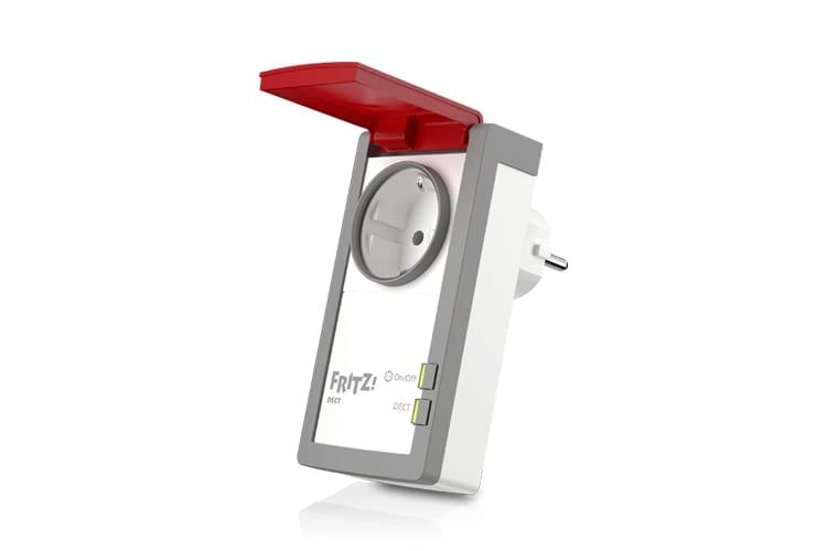 Avm Fritz Box Als Smart Home Zentrale Test Ubersicht Und Gerate