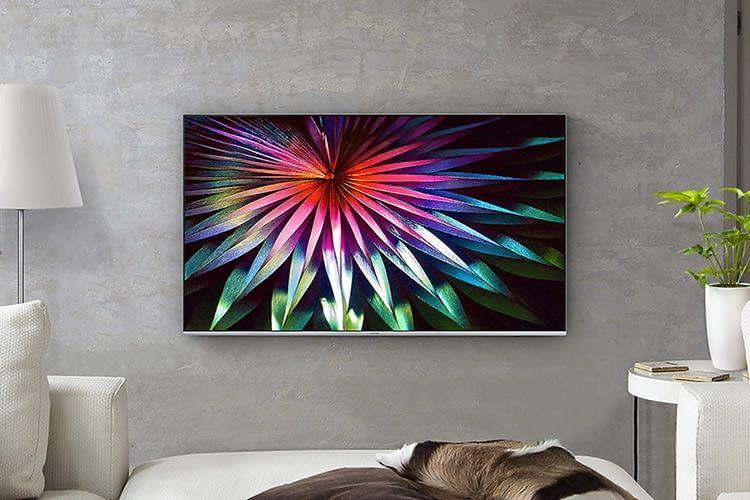 Preis-Leistungssieger: 55 Zoll-Fernseher Samsung 55MU7009 Smart TV