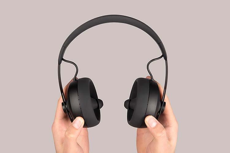 An der Verarbeitung des Nura Nuraphone Kopfhörers gibt es nichts auszusetzen