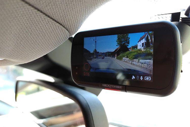 Dashcams sind speziell für den Einsatz im Straßenverkehr entwickelt und sollten nicht durch Actioncams ersetzt werden