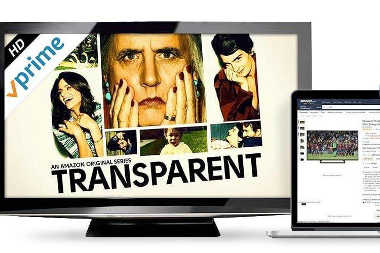 Unbegrenztes Video-Streaming und weitere exklusive Inhalte gibt es für Prime-Kunden