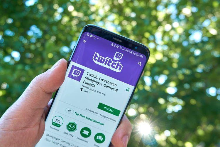 Twitch sorgt für gemeinsamen Spielspaß trotz unterschiedlicher Aufenthaltsorte