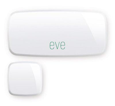 Elgato eve door und window - Sensor für Türen und Fenster
