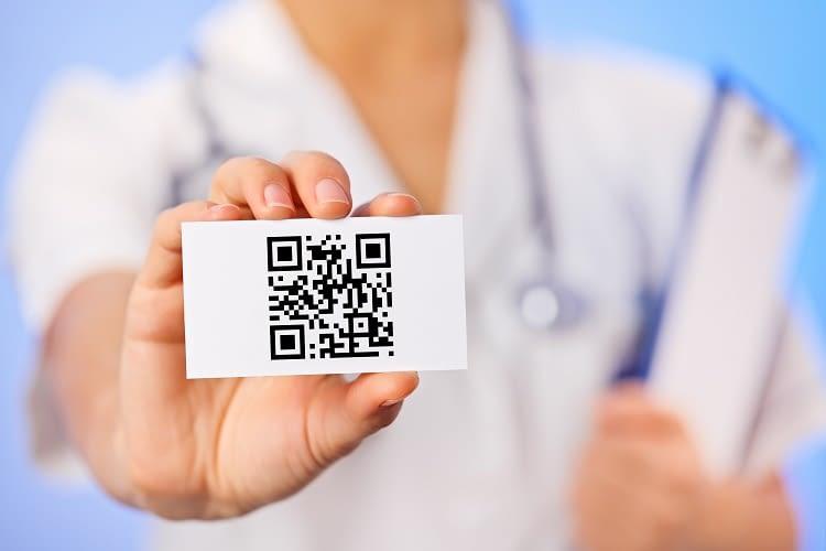 Gibt es QR-Codes für Demenzkranke vielleicht bald schon auf Rezept?