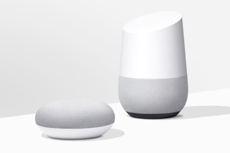 Ist Chromecast über die Google Home App eingerichtet, lässt sich das Streaming-Gerät mit Google Home verknüpfen