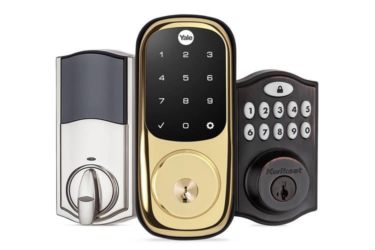 Diese Smart Locks sind mit der Key App nutzbar