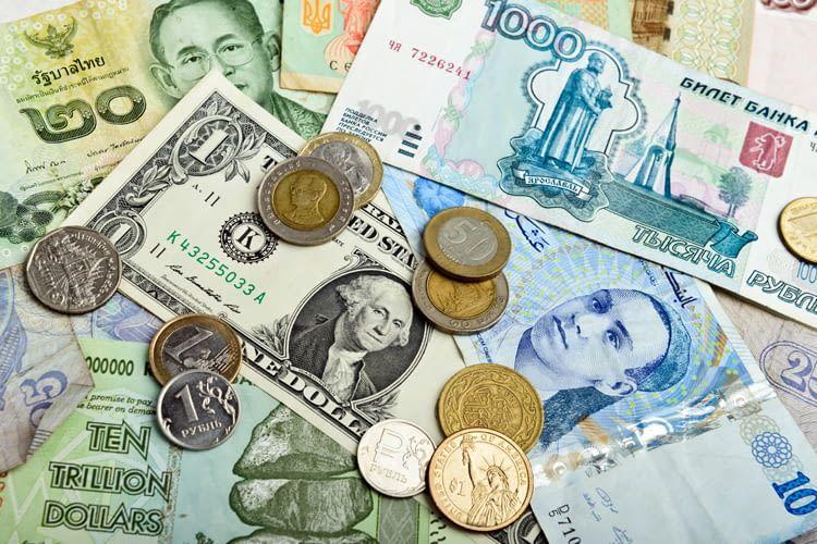 Alexa kann auch als Währungsrechner eingesetzt werden