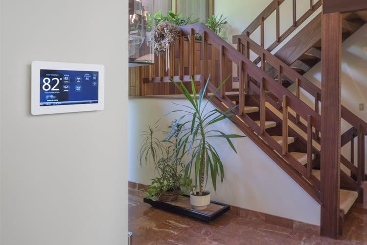 Mit Z-Wave arbeiten zum Beispiel Geräte von Bosch, D-Link oder Honeywell
