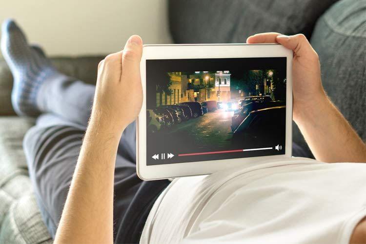 Kostenloses TV-Streaming ist in immer mehr Haushalten Alltag