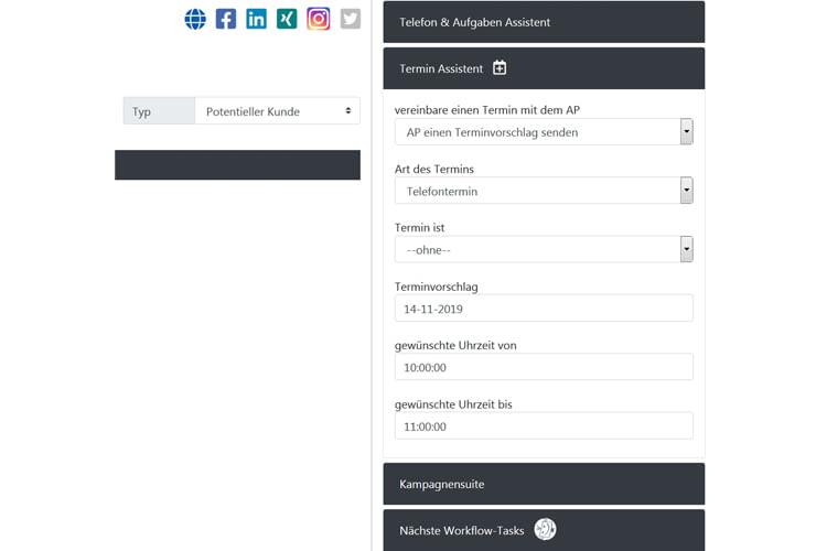 Nutzer können Anton individuell neue Aufgaben beibringen