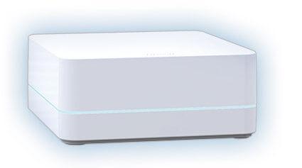 Lutron Smart Bridge Pro mit HomeKit Zertifizierung