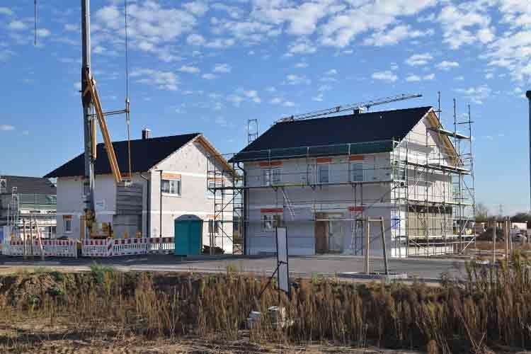 Auch während der Bauphase können noch Optimierungen vorgenommen werden